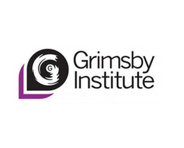 Grimsby institute small logo