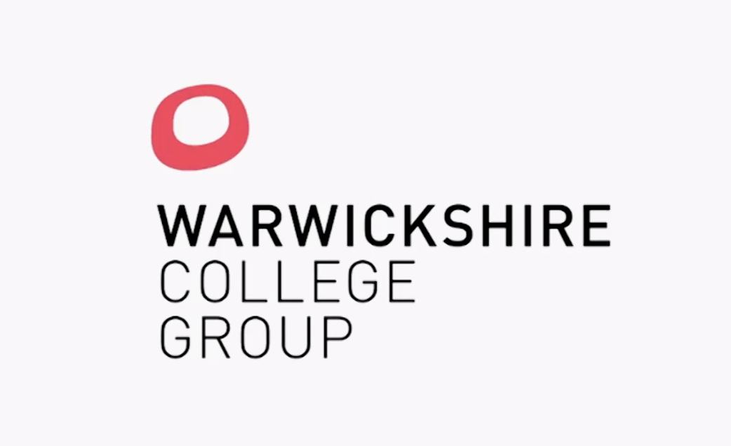 Warwickshire college group logo: Engineering Open Events