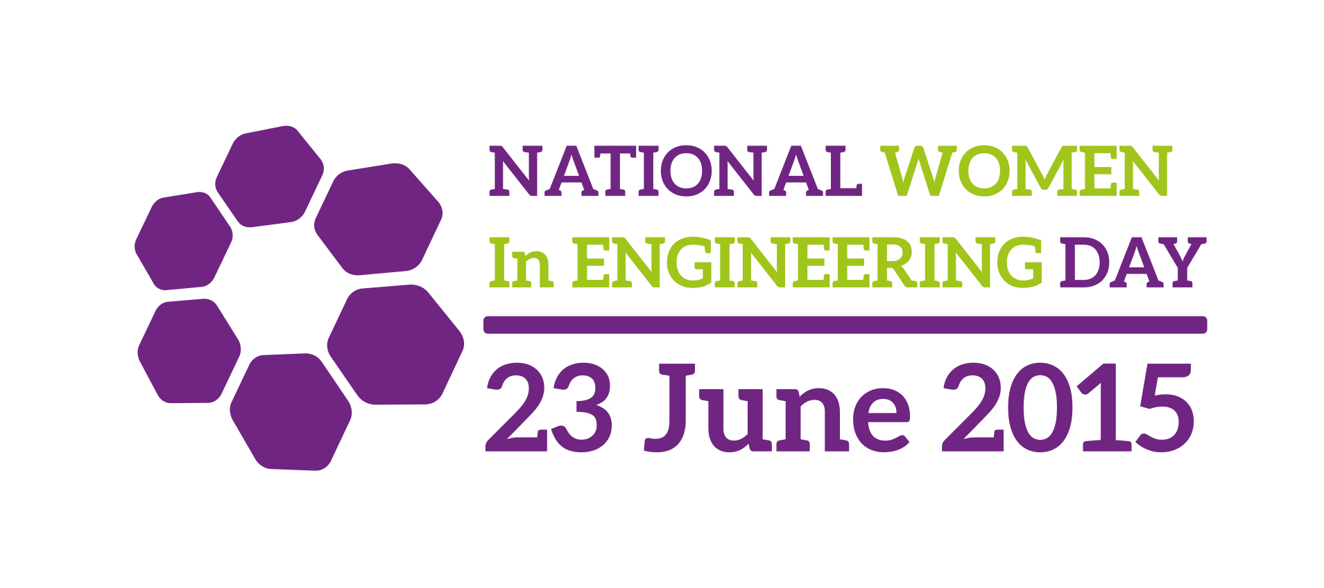 National Women in Engineering day 23 June 2015
