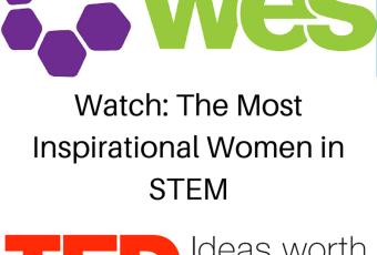 Inspiring STEM women
