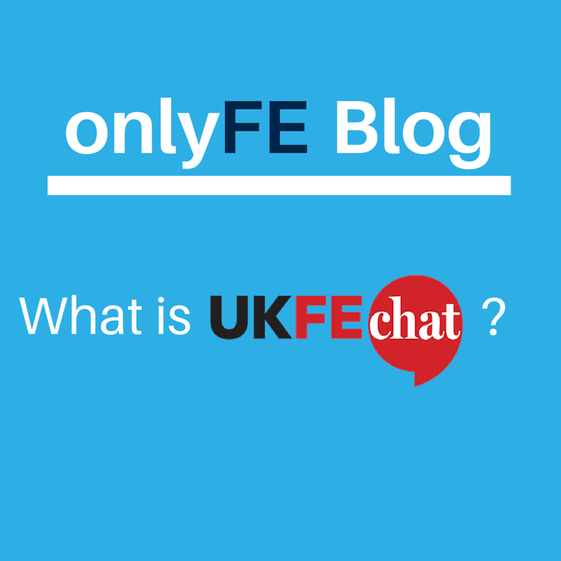 onlyFE blog: What is ukfechat