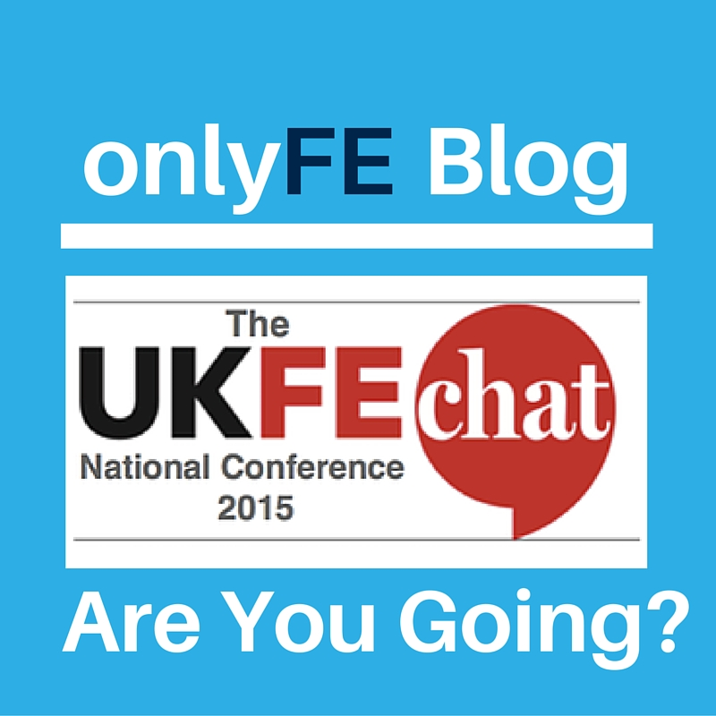 UKFEChat National Conference